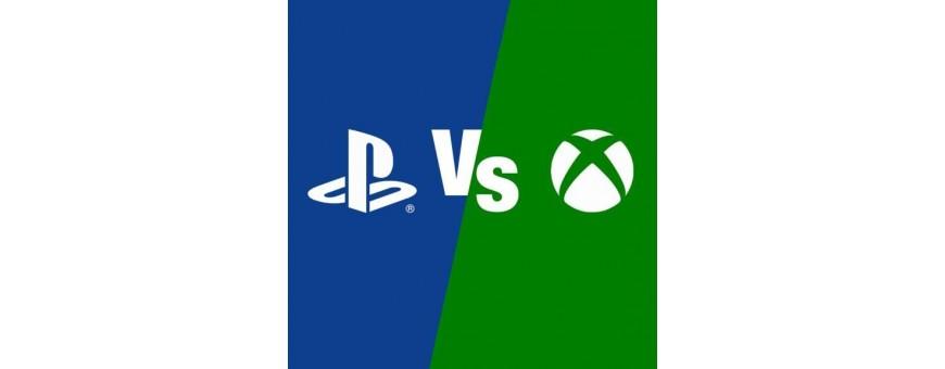 Accesorios para PlayStation / XBOX