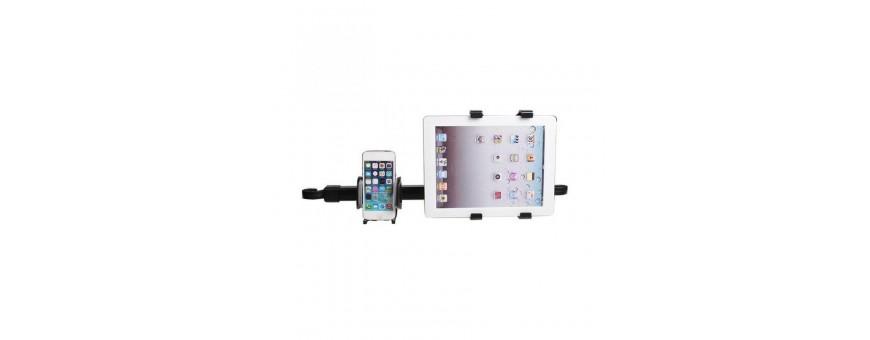 Soportes móvil & tablet